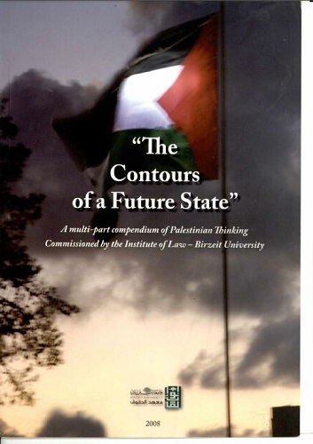The Contours of a Future State
